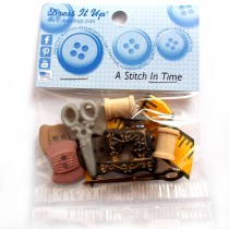 Dress it Up Buttons - A Stitch in Time
