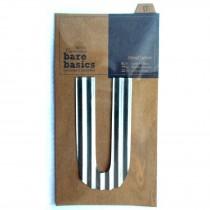 Docrafts Corrugated Metal Letters 8.8cm U