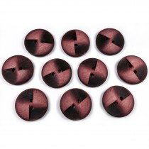 Windmill 2 Hole Buttons 23mm Dusky Pink Pack of 10