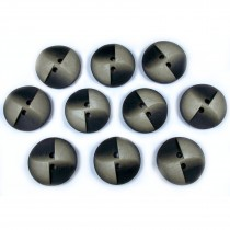 Windmill 2 Hole Buttons 23mm Natural Pack of 10