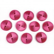 Windmill 2 Hole Buttons 23mm Pink Pack of 10